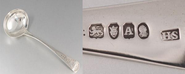englische silbermarken die silberpunzierung im vereinigten k nigreich silbersuite altes. Black Bedroom Furniture Sets. Home Design Ideas